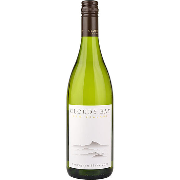 Cloudy Bay 2018 Sauvignon Blanc Marlborough New Zealand