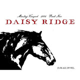 Daisy Ridge 2016 Pinot Noir, Momtazi Vyd., Willamette Valley