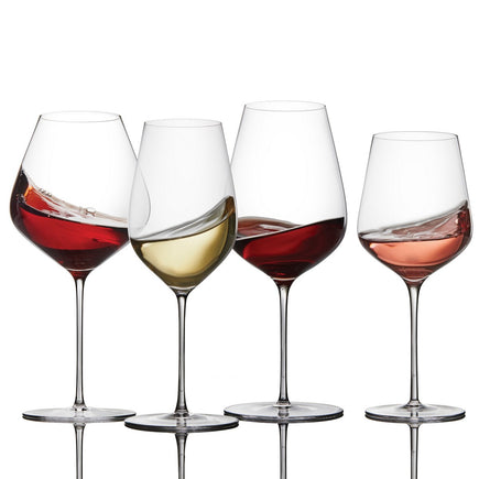 Fusion Air Wine Glass Complete Collection