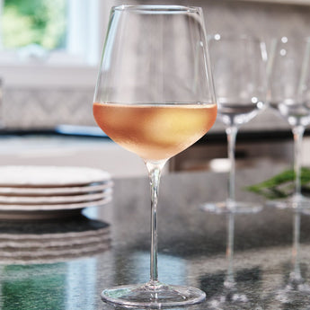 Fusion Air Go-To Universal Wine Glasses