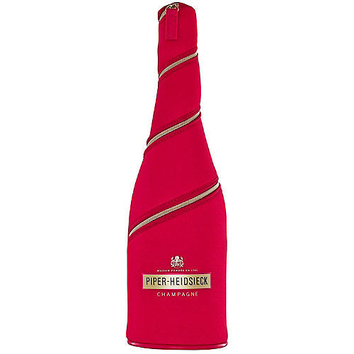 Piper Heidsieck Brut NV Champagne With Swirl Zipper Ice Jacket