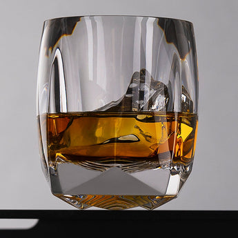Rauk Whiskey Glass