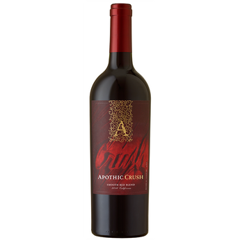 Apothic Crush Winemaker's Blend