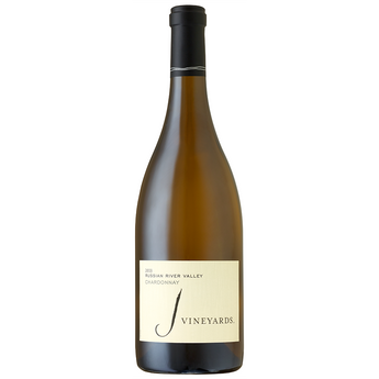 J Vineyards & Winery Russian River Valley Chardonnay