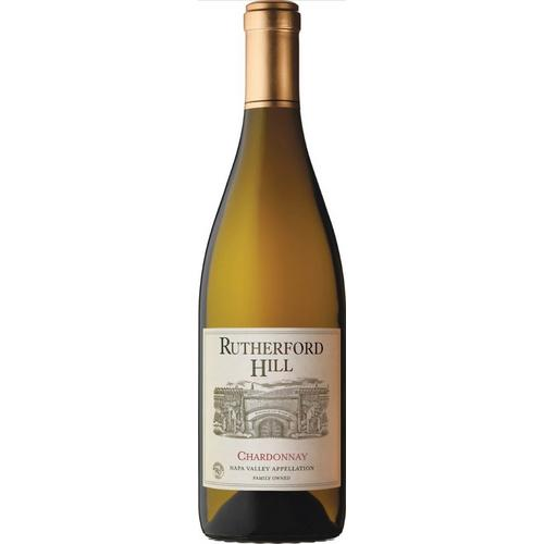 Rutherford Hill 2016 Chardonnay, Napa Valley