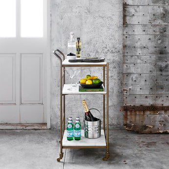 Sophia Bar Cart