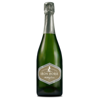 Iron Horse Vineyards 2014 Wedding Cuvée