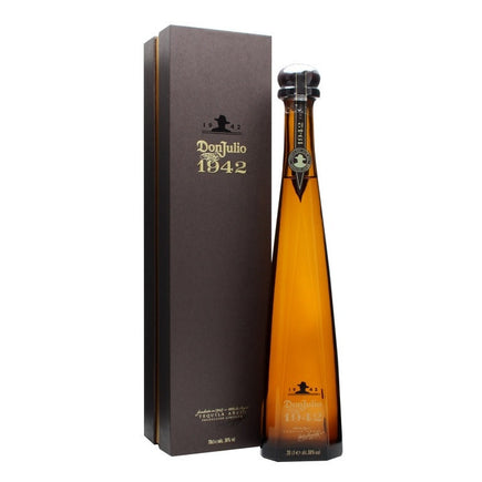 Don Julio 1942 Anejo Tequila