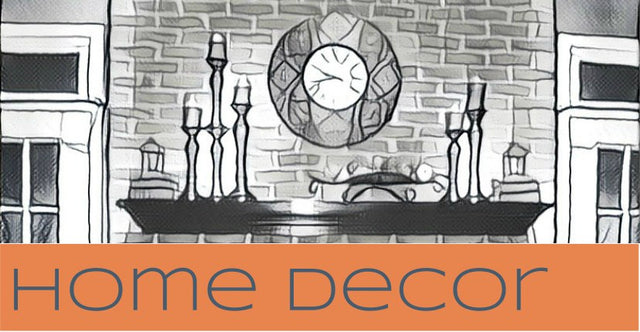 Local Products: Home Decor