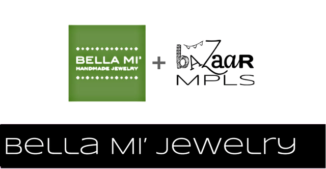 Vendor: Bella Mi' Handmade Jewelry