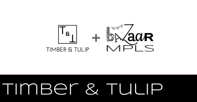 Vendor: Timber & Tulip