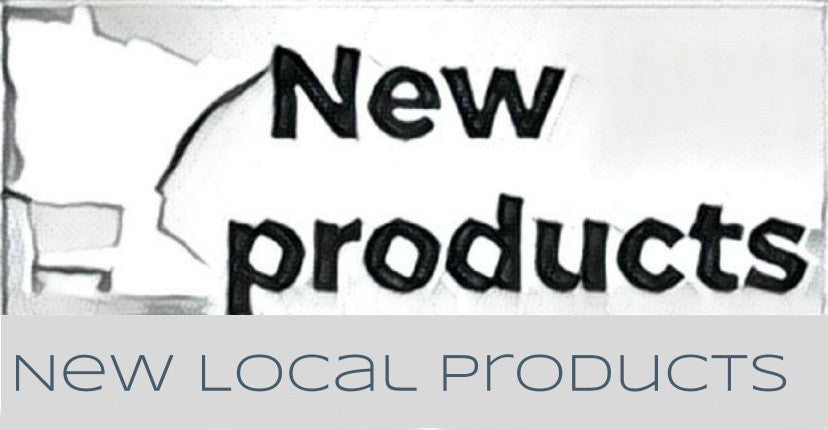 Local Products: New Products Made in Minnesota