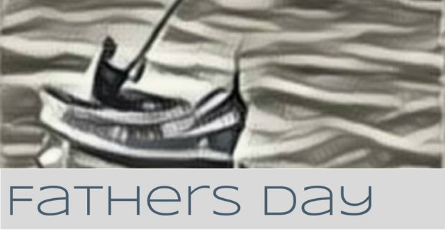 Featured: Father's Day
