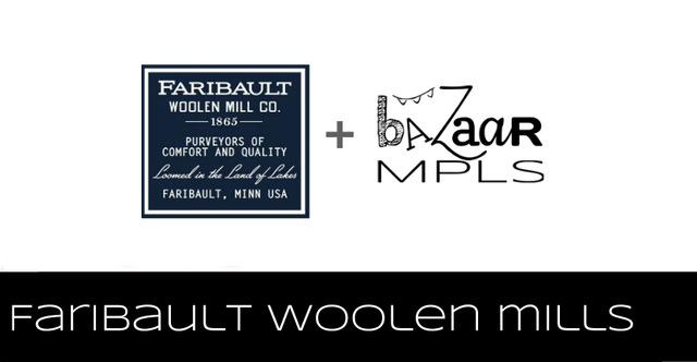 Vendor: Faribault Woolen Mill