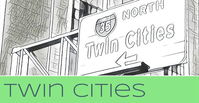 Shop Local Twin Cities