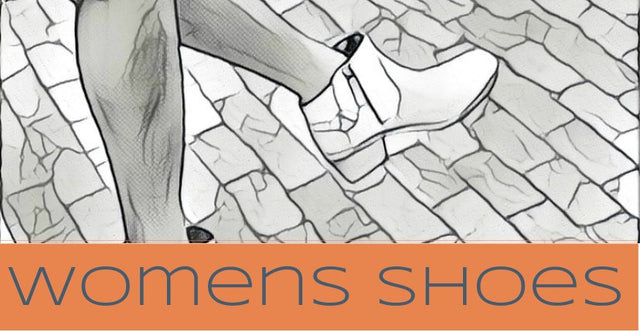 Local Products: Women's Shoes