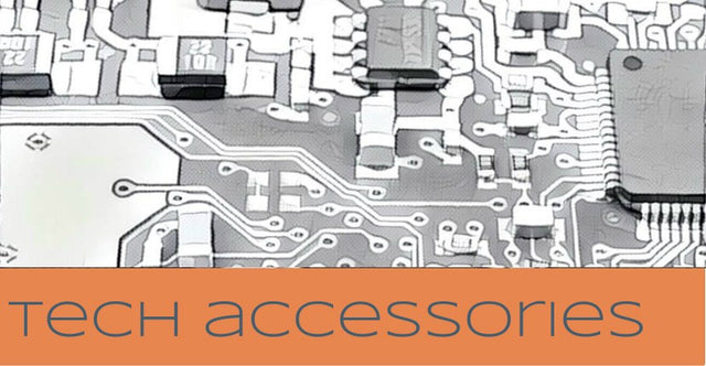 Local Products: Tech Accessories
