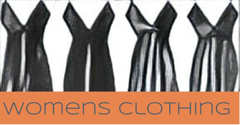 Local Products: Womens Clothing