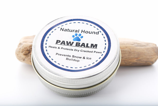 BazaarMPLS, Naked Bear Naturals - Paw Balm, Naked Bear Naturals, , Shop Minnesota Online, Shop Local MN