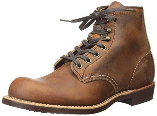BazaarMPLS, Red Wing Heritage Men's Blacksmith-M Work Boot, Red Wing Shoes, shoes, Shop Minnesota Online, Shop Local MN
