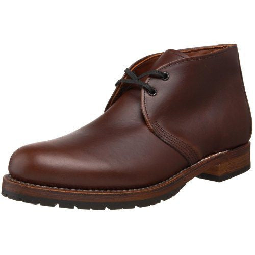 BazaarMPLS, Red Wing Heritage Beckman Chukka Boot, Red Wing Shoes, shoes, Shop Minnesota Online, Shop Local MN