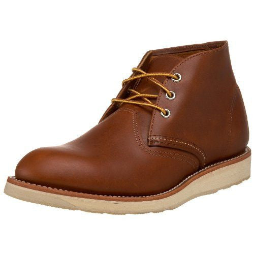 BazaarMPLS, Red Wing Heritage Work Chukka Boot, Red Wing Shoes, shoes, Shop Minnesota Online, Shop Local MN