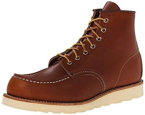 BazaarMPLS, Red Wing Heritage Moc 6 Inch Boot, Red Wing Shoes, shoes, Shop Minnesota Online, Shop Local MN