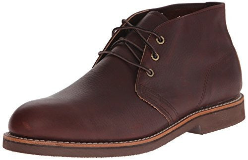 BazaarMPLS, Red Wing Heritage Foreman Chukka Boot, Red Wing Shoes, shoes, Shop Minnesota Online, Shop Local MN