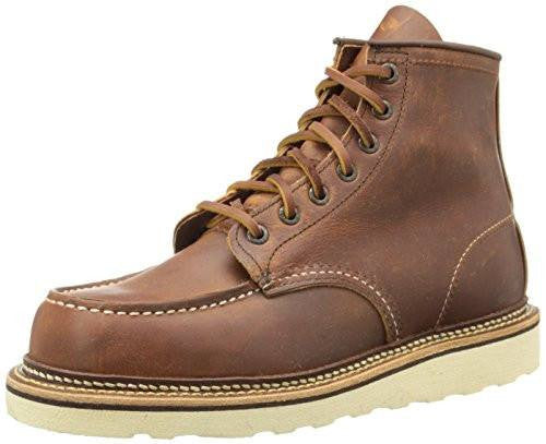 BazaarMPLS, Red Wing Heritage 1907 Moc 6 Inch Boot, Red Wing Shoes, shoes, Shop Minnesota Online, Shop Local MN