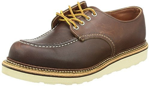 BazaarMPLS, Red Wing Heritage Classic Oxford, Red Wing Shoes, shoes, Shop Minnesota Online, Shop Local MN