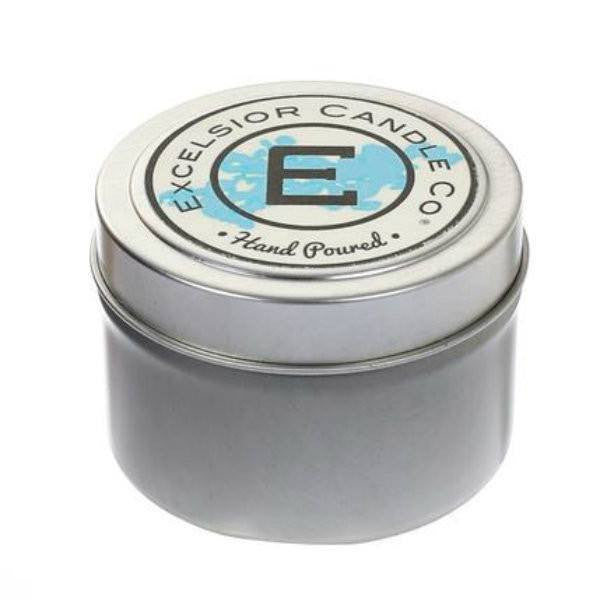 BazaarMPLS, Excelsior Candle Co - 4oz Travel Tin Candle, Excelsior Candle Co, Candles, Shop Minnesota Online, Shop Local MN