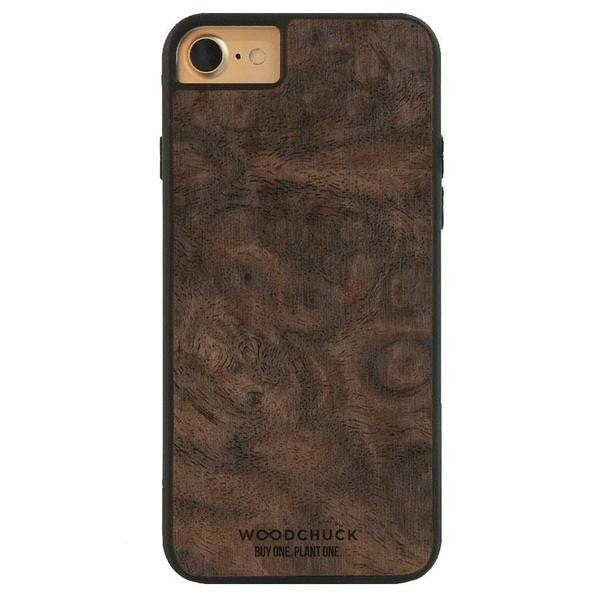 Bazaar MPLS - Biggest Online Store Selling Minnesota-Made products made in Minnesota by local businesses, Woodchuck USA - Premium Wood iPhone 7 Case, Woodchuck USA, Tech Accessories, Shop Minnesota Online, Shop Local MN
