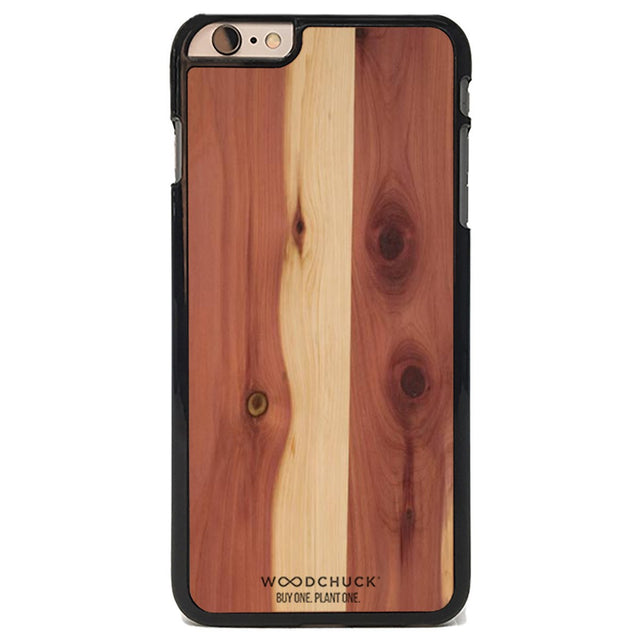 Wood iPhone 6 Plus / 6s Plus Case - Woodchuck USA