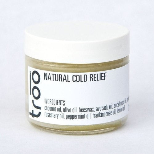 BazaarMPLS, Troo - Natural Cold Relief, Troo, , Shop Minnesota Online, Shop Local MN