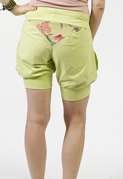 XS Floral Shorts - FOAT  - 3