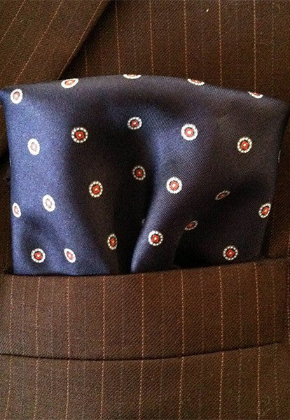 Pocket Square - FOAT