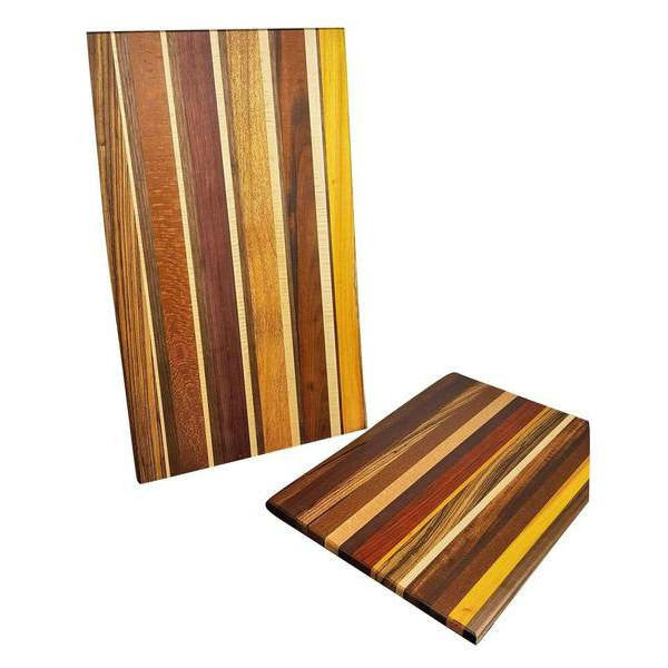 Timber & Tulip - Auguste Cutting / Serving Board