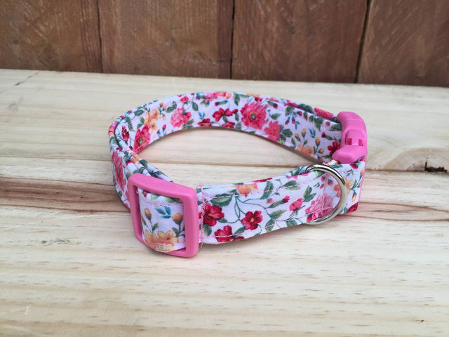 BazaarMPLS, Something Borrowed - Handmade Fabric Dog Collars, Something Borrowed, , Shop Minnesota Online, Shop Local MN