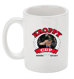 The KROPPY CUP #803