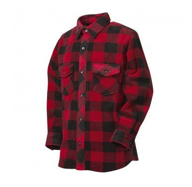 The LUMBERJACK SHIRT # 702 (KENORA DINNER JACKET)