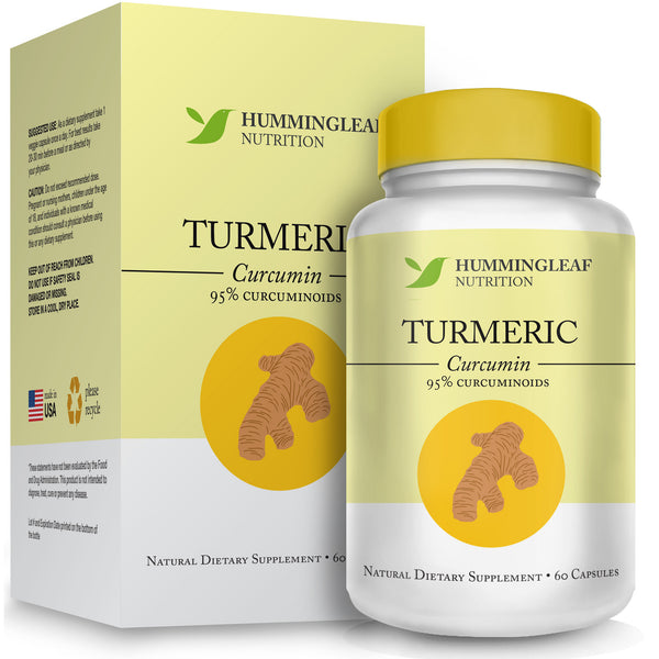 Turmeric Circumin for Joint Health