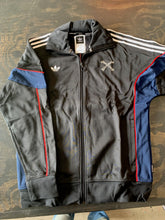 ADIDAS BONETHROWER TRACK JACKET COLLAB SIZE SMALL