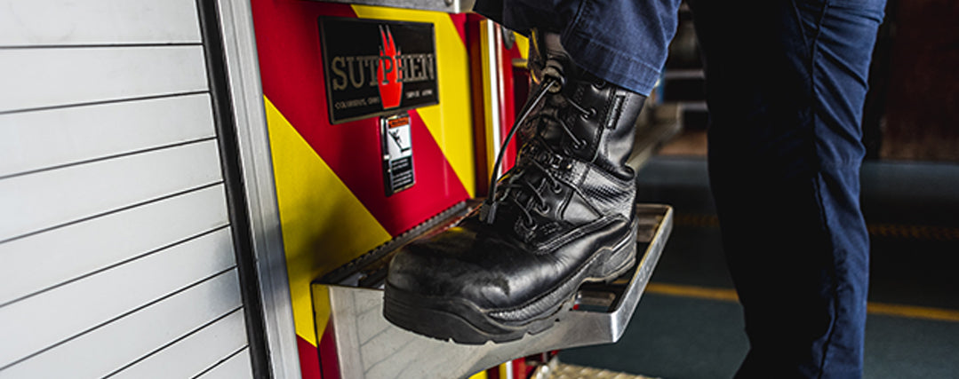Durable No Tie Shoelaces for Work Boots