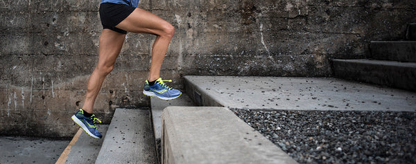 How to Reduce Sore Feet for Longer Runs