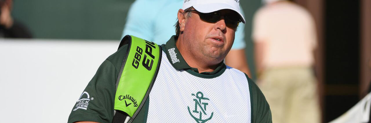 Interview with PGA Tour Caddie Duane Bock