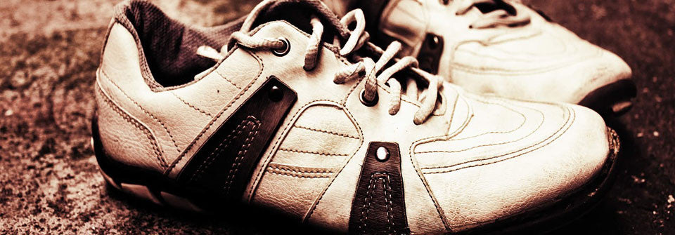 A History of Shoes & Shoelaces