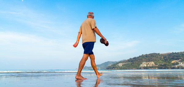 How to Stay Active After a Knee Replacement