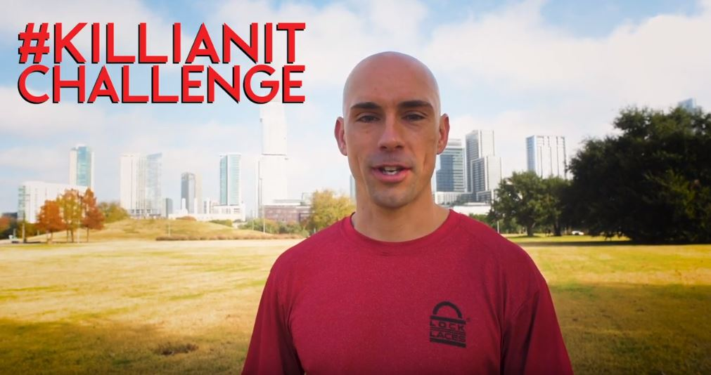#Killianit Challenge