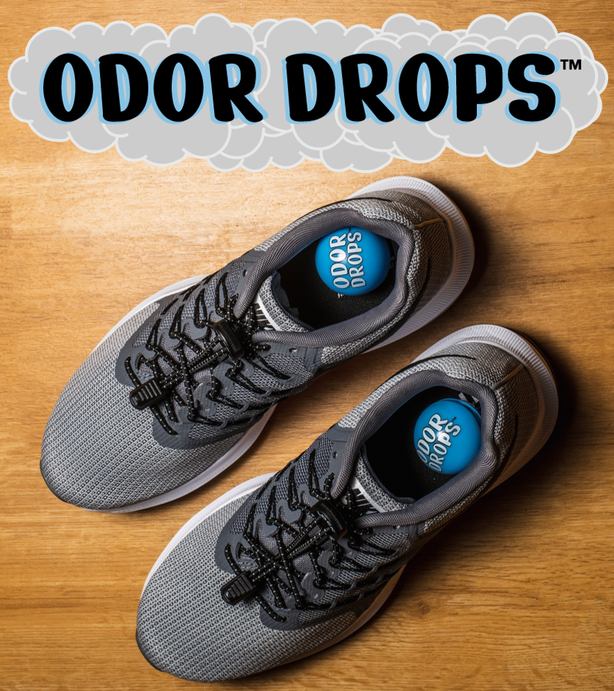 The Many Uses of Odor Drops!