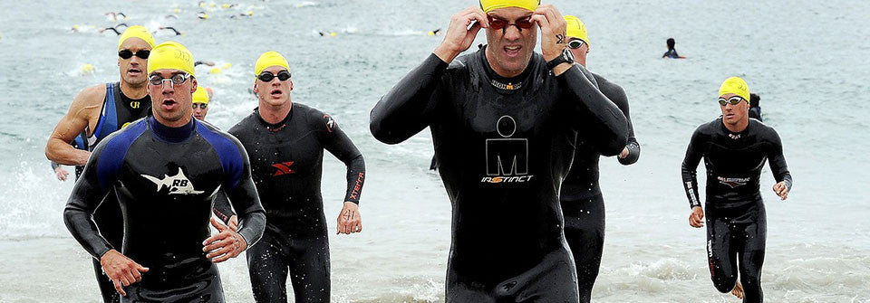 Overcoming the Triathlon Transition